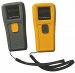 Сканер штрих-кодов Sunphor sup4500W wireless, yellow/black, 300м Арт.1458, фото 2