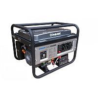 Генератор бензиновый DeMARK 3.0 кВт (стартер) DMG-3500FE