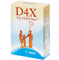 Умная еда , Дэ Фор Икс D4X My UnitDose®
