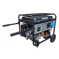 Генератор бензиновый DeMARK 6.5 кВт (стартер) DMG-7500FE