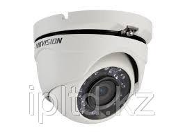 Купольная HD камера Hikvision DS-2CE56C2T-IRP