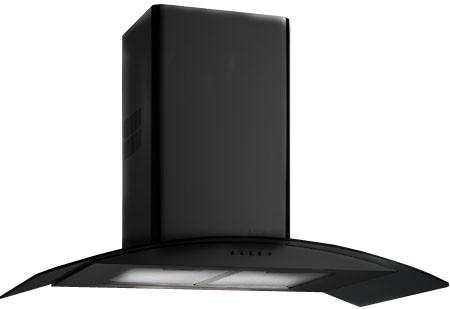 Вытяжка Teka NC 2 60 Glass Black