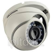 Купольная HD камера Hikvision DS-2CE56D1T-IR