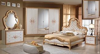 """Мебель для спальни """"Версаль"""""""