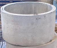 Железобетонное кольцо КС 15-9