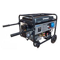 Генератор бензиновый DeMARK 6.5 кВт (стартер, АВР (автозапуск)) DMG-7500FE ATS