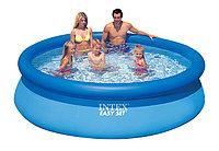 INTEX семейный бассейн 305*76см, фото 1