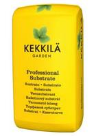 Профессиональный торфяной субстрат KEKKILA DSM 1 W Extra , 280 л