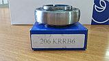 Подшипник на сельскохозяйственную технику 206KRRB6 FKL , фото 2