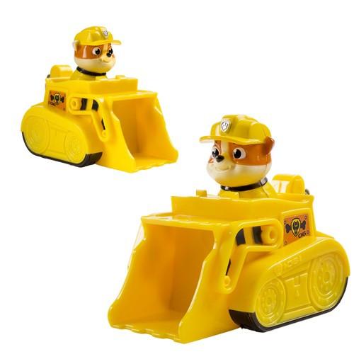 Paw Patrol Маленькая Машинка спасателя (Крепыш)
