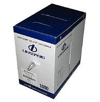 LinkBasic Cat 5E UTP 4 пары, внутренней прокладки , RAL9016, бухта 305м