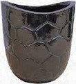 Горшок керамический VASAR VERBASCO 34 - D30*H35cm