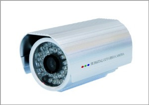 AHD камера видеонаблюдения Syncar