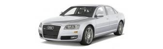 Audi A8 (D3) 2002-10