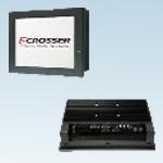 Промышленный панельный компьютер ACROSSER AR-H120FL-N270