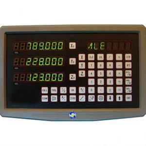 устройства цифровой индикации