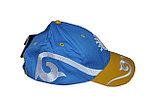 Бейсболка с казахским нациоальным орнаментом, фото 2