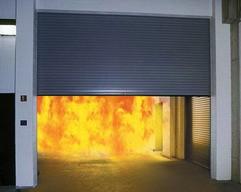 Противопожарные ворота (Германия)