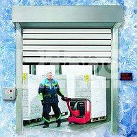 Ворота для холодильных камер (Германия)