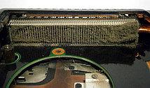 Чистка ноутбука от пыли, фото 2