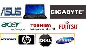 Продажа компьютеров, ноутбуков