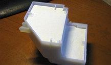 Отвод памперса,слив памперса Epson, фото 3