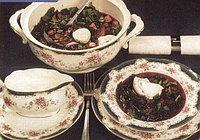 Цептер рецепты белорусской национальной кухни. Холодник по-мински.
