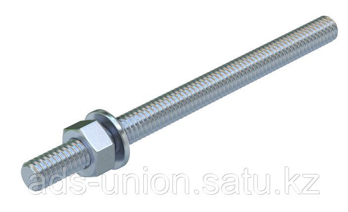Анкерная шпилька (нержавеющая сталь A4 А2), фото 2