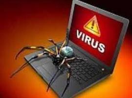 Чистка компьютеров и ноутбуков от вирусов