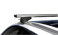 Багажник на автомобиль с интегрированными рейлингами Menabo Pick Up