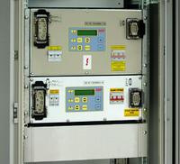 Зарядное устройство RACK 19''