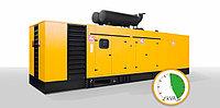 Дизель-генераторные установки ONIS VISA