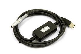 Leica GEV189, кабель передачи данных