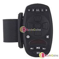 Автомобильный универсальный пульт для CD, VCD, DVD, mp3