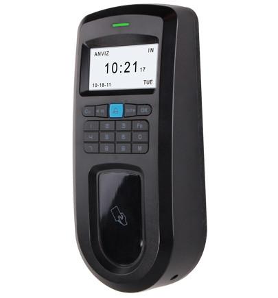 Биометрическая система контроля доступа Anviz VP30