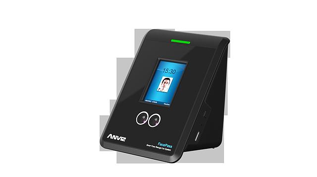 Система учета рабочего времени с распознованием по лицу Anviz FacePass
