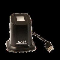 Биометрический настольный считыватель ANVIZ U Bio Reader