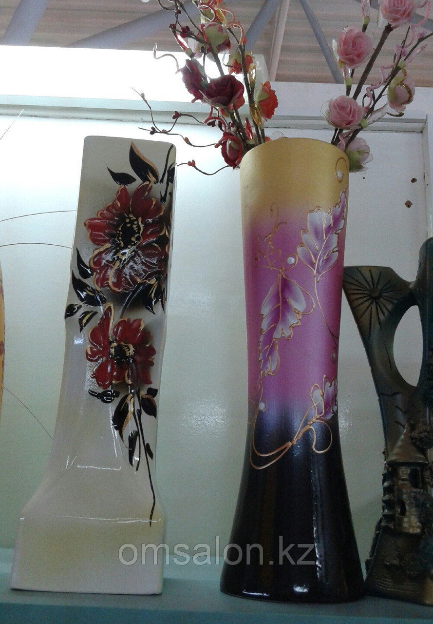 Ваза для цветов в ассортименте