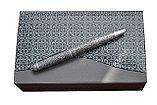 Ручка подарочная в футляре с национальными узорами, фото 2