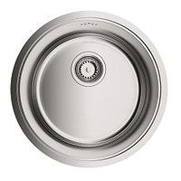 Кухонная мойка стальная OMOIKIRI TOYA 42-IN (4993186), фото 1