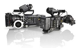 Кинокамера  CineAlta 4K 35 мм Sony PMW-F5
