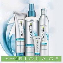 Восстановление и увлажнение поврежденных волос - Matrix Biolage Keratindose