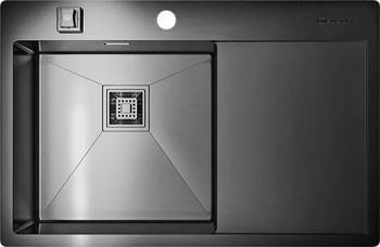 Кухонная мойка OMOIKIRI AKISAME 78-GM-L (4993099)