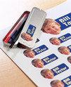 Наклейки стикеры этикетки изготовление печать, фото 5