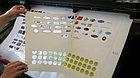 Наклейки стикеры этикетки изготовление печать, фото 6