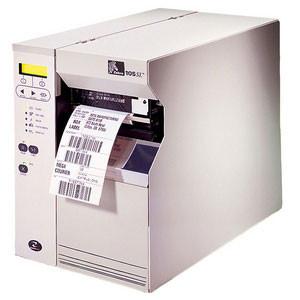 Промышленный принтер этикеток Zebra 105SL (термотрансферный)