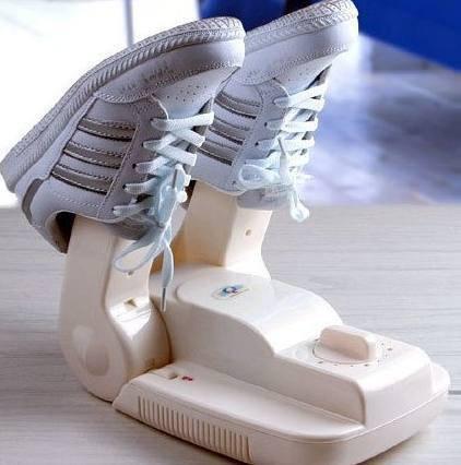 Сушка-фен для обуви( электросушилка для обуви), фото 2