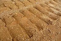 Грунт рыжий глинистый суглинок (Акмолинская область-Нур-Султан)