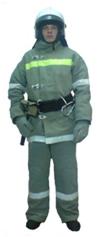 Боевая одежда БОП-2 (Брезент)