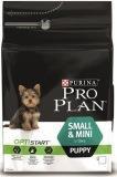 Pro Plan Puppy Small 7кг с Курицей для щенков мелких пород Сухой корм